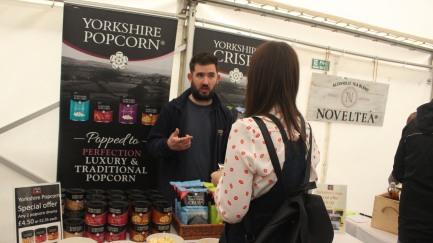 Yorkshire crisp company